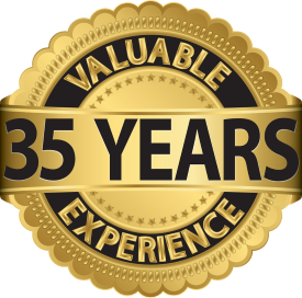 35-years-experience